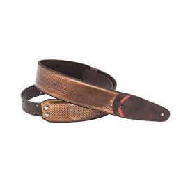 Righton Straps Rusty Old Brass