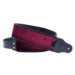 Righton Straps Jazz Cashmere Red Purple