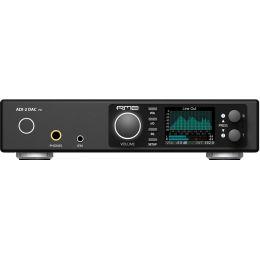 RME ADI-2 DAC FS Convertidor de digital a analógico de 2 canales