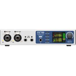RME Fireface UCX II Interfaz de audio USB avanzada de 40 canales