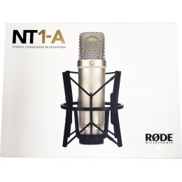 Rode NT1 A Pack (B-Stock)