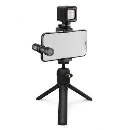 Rode Vlogger Kit iOS Set completo de grabación para dispositivos iOS