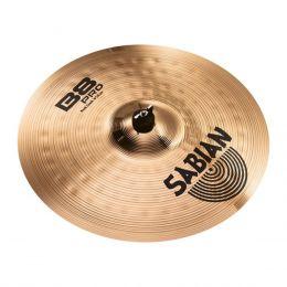 """Sabian B8 PRO 16"""" Rock Crash (B-Stock) Plato para batería acústica crash"""
