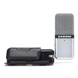 Samson Go Mic USB Micrófono de condensador USB
