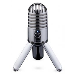 Samson Meteor Micrófono USB