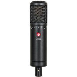 sE Electronics SE2200 Micrófono de condensador de gran diafragma