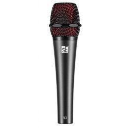 sE Electronics V3 Micrófono dinámico para voces