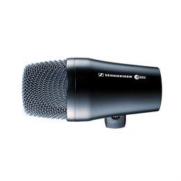 Sennheiser e 902 Micrófono para bombo
