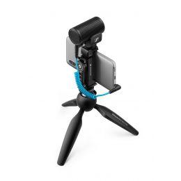 Sennheiser MKE 200 Mobile Kit Kit de grabación para móvil