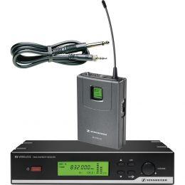 Sennheiser XSw 72 Instrument Set