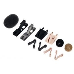 Sennheiser Set accesorios MZ2 Kit de accesorios para MK2