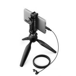 Sennheiser XS Lav USB-C Mobile Kit Micrófono Lavalier para dispositivos móviles