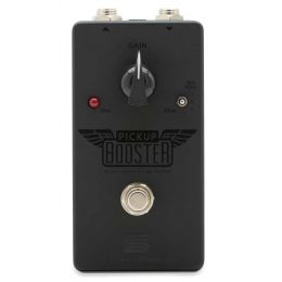 Seymour Duncan Pickup Booster Limited Black Pedal de efectos boost