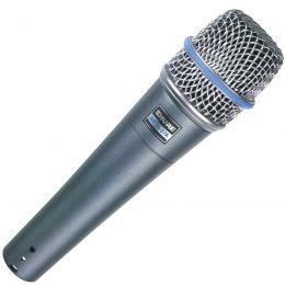 Shure BETA 57A Micrófono para instrumento