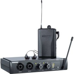 Shure EP2TR112GR H2