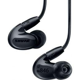 Shure SE846 negro