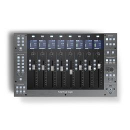 Solid State Logic UF8 Controlador DAW de estudio avanzado