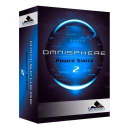 Spectrasonics Omnisphere 2 Standard Upgrade
