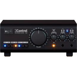 SPL 2Control Controlador de monitor estéreo