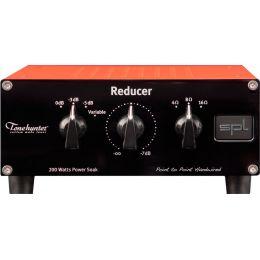 SPL Reducer Atenuador de potencia activo para amplificadores de guitarra