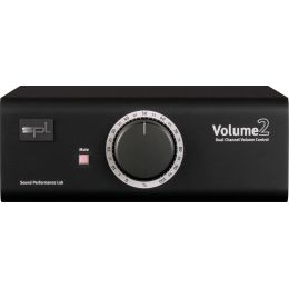 SPL Volume 2 Controlador de volumen estéreo