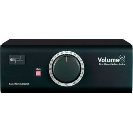 SPL Volume 8 Controlador de volumen estéreo