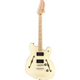Squier Affinity Series Starcaster OWT
