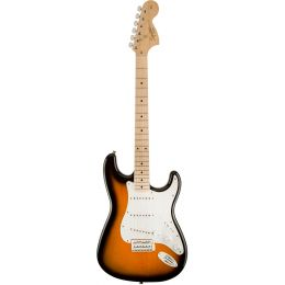 Squier Affinity Series Stratocaster MN 2 Color Sunburst