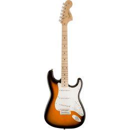 Squier Affinity Series Stratocaster MN 2 Color Sunburst