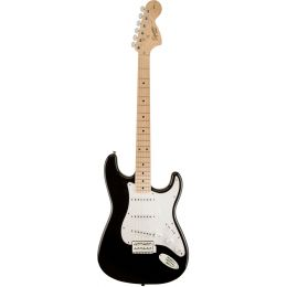 Affinity Series Stratocaster MN Black