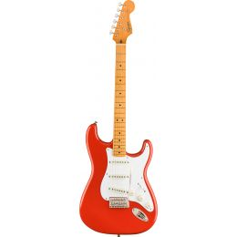 Squier Classic Vibe 50s Stratocaster FRD