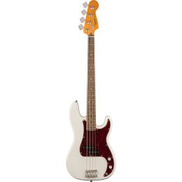Squier Classic Vibe '60s Precision Bass LF Olympic White
