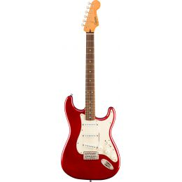 Squier Classic Vibe 60s Stratocaster CAR