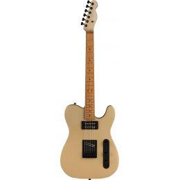 Squier Contemporary Telecaster RH Shoreline Gold Guitarra eléctrica Telecaster