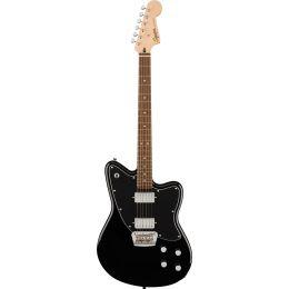 Squier Paranormal Toronado LRL Black Guitarra eléctrica estilo offset
