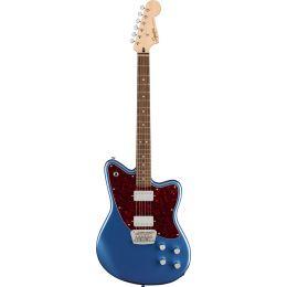 Squier Paranormal Toronado LRL Lake Placid Blue Guitarra eléctrica estilo offset