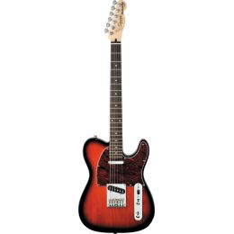 Squier Standard Telecaster ATB/TORT