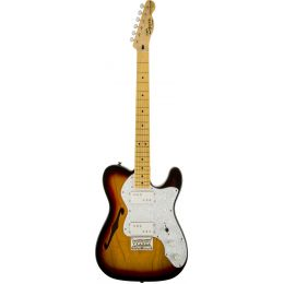 Squier Vintage Modified '72 Tele Thinline 3TS