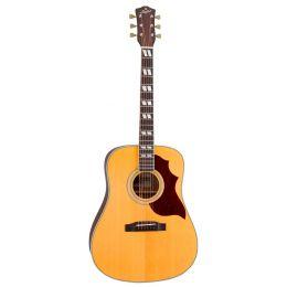 Stanford D-Bird Natural Guitarra acústica tipo dreadnought