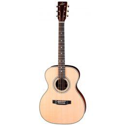 Stanford Old Moomy 28  Guitarra acústica tipo concierto