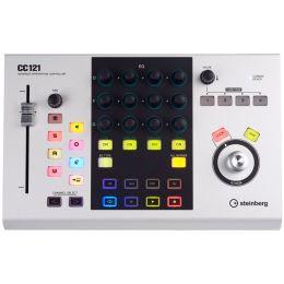 Steinberg CC121 Controller Controlador DAW