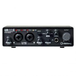 Steinberg UR22C Interfaz de audio USB