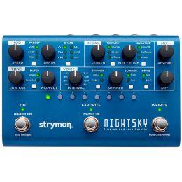 Strymon NightSky  Pedal de efecto reverb