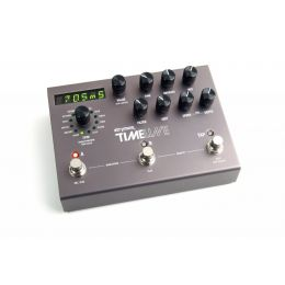 Strymon Timeline Delay Machine