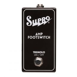 Supro Switch tremolo
