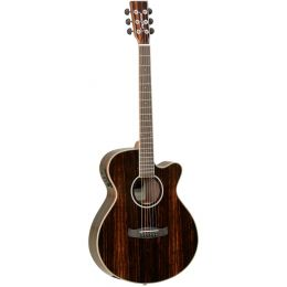 Tanglewood DBT SFCE AEB Discovery Exotic