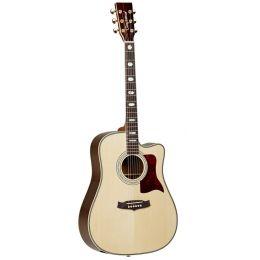 Tanglewood TW1000 CE Sundance Performance Pro Guitarra electroacústica