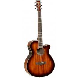 Tanglewood TW4KOA  Guitarra electroacústica