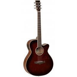 Tanglewood TW4WB Guitarra electroacústica