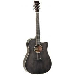 Tanglewood TW5EBS Guitarra electroacústica